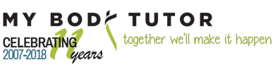 mybodytutor logo together we'll make it happen
