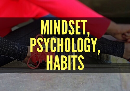 mindset psychology habits