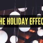 the holiday effect