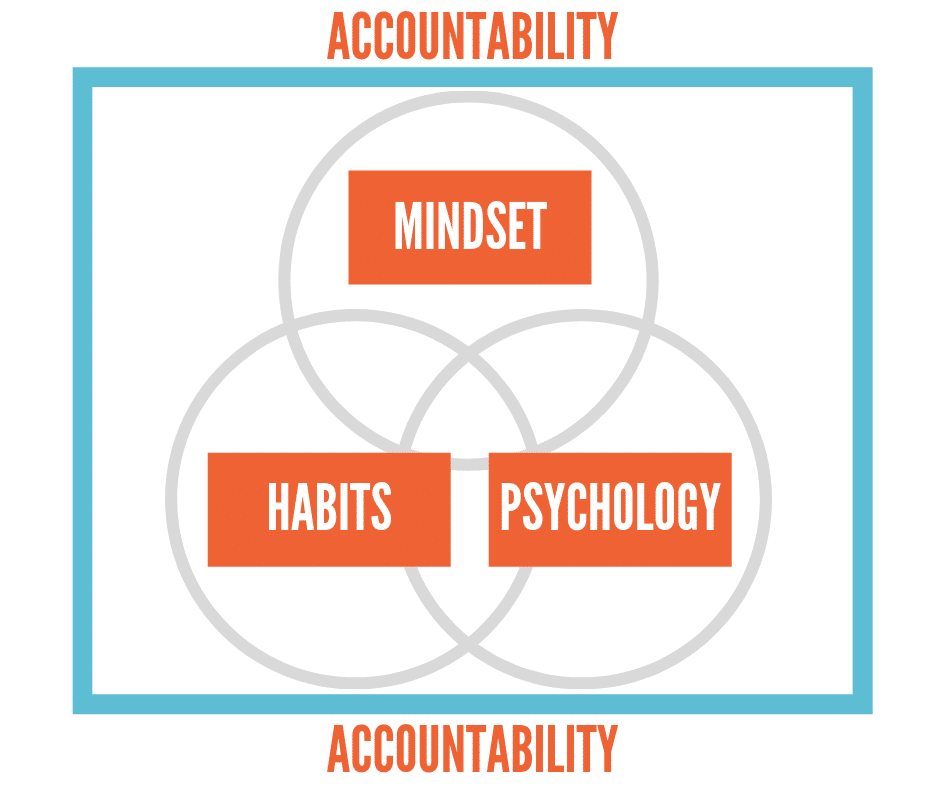 mindset psychology and habits